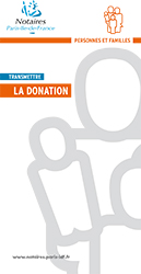 famille Donation