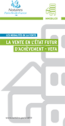 immobilier Vefa